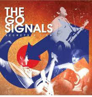 GO-SIGNALS - Secrets & Lies CD