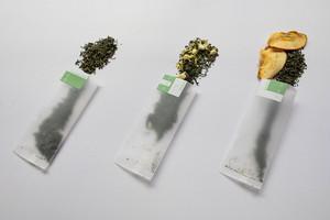 【定期便/毎月14袋】緑茶