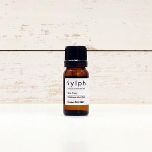 精油<ティートゥリー> ✴︎花粉症対策