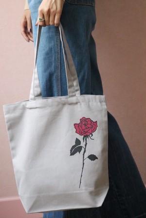 Vini vini original rose  tote bag