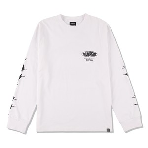 ANALOG SYSTEM L/S Tee  [TH20S-10-2]