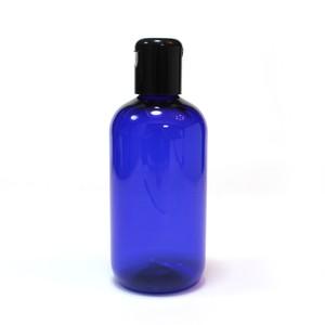 プラスチックワンタッチキャップボトル(ブルー) 300ml