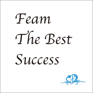 Feam The Best Success/Feam
