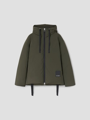 OAMC LITHIUM JACKET, 2.0 Military Green OAMT440701