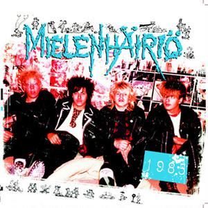 MIELENHAIRIO - 1985 LP