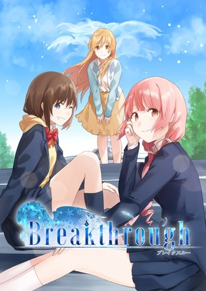 PCゲーム『Breakthrough』