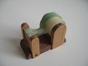 エスカルゴテープカッター escargot tape cutter