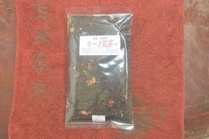 【中国】ローズ紅茶60g