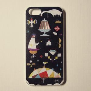 hoshi-phone (iphone5/5s)