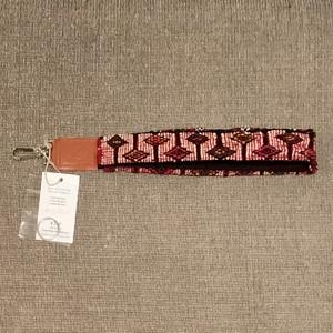 FEDE Sahara Keys Lanyard Neck Losanga