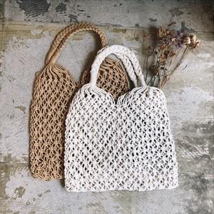 ❉ crochet bag ❊