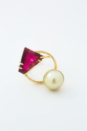 Original stone ring 001