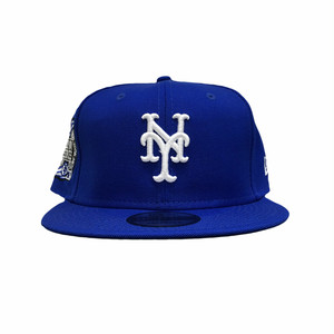 NEW ERA New York Mets Subway Series Snapbacks /Blue