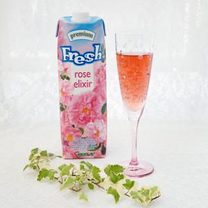 ローズジュース 1800ml
