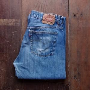 66並み!1990s Levi's 501 5Pocket Jeans / Made in USA !! リーバイス アメリカ製 W32