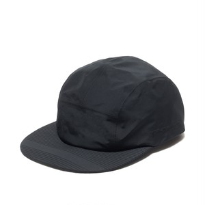 GORE-TEX PACKABLE JET CAP - BLACK