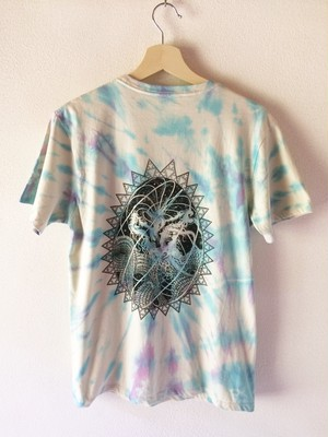 Gaia Symphony-tie-dye Lサイズ