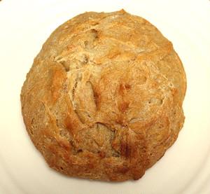 全粒50%パン
