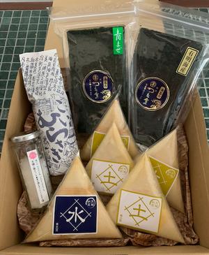 【6/6~6/12発送】天草納豆『朝食セット - 極 -』