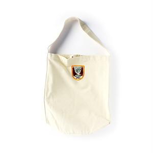 Bucket tote Bag Patch Custom