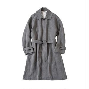 saby / LINEN Type 1 Coat