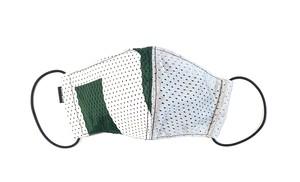 【夏用デザイナーズマスク 吸水速乾COOLMAX使用 日本製】SPORTS MIX MASK CTMR 0820108