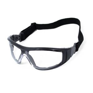 【ELVEX エルベックス】安全メガネ Go SpecsⅡ GG-45C-AF