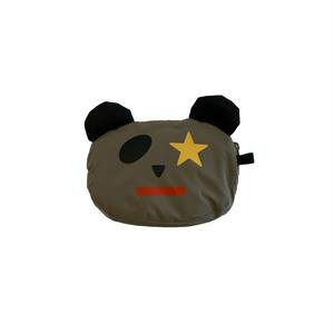 ジョナパンエコバッグ <beige> 【BRUNABOINNE】