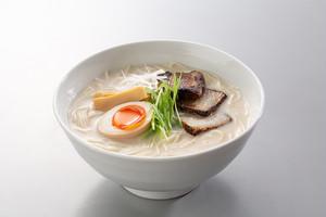 鹿児島ラーメン × 4食
