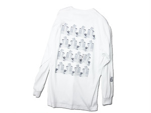 IWA-KAN/Long Sleeve(珍岩)