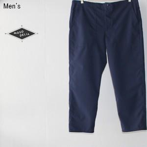 MOSODELIA スリーピングパンツ Sleeping Pants 17SS-B-003 (NAVY)