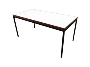 Dining Table2 -White Top-