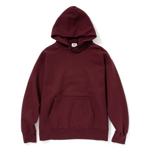 "Just Right ""Those Days Hoodie"" Burgundy"
