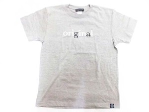 GrapevineAsia / ORIGINAL TEE / GREY / L