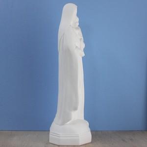 いつくしみの聖母像【40cm】室内用単色仕上げ