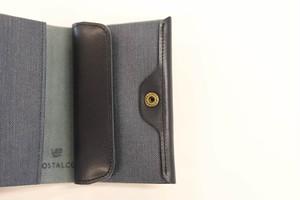 POSTALCO Card &Coin Wallet