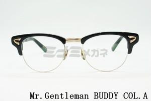 【正規取扱店】Mr.Gentleman(ミスタージェントルマン) BUDDY COL.A