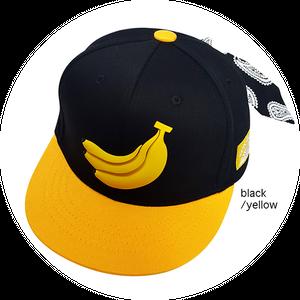 Banana & Ribbon