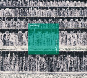 eveparty 「CYPRUS GREEN」
