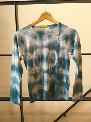 ラグラン袖Tシャツ(ina0005rag)