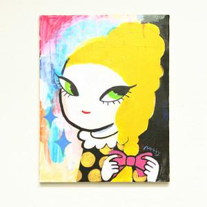 ART「レディにたしなみを/To lady」