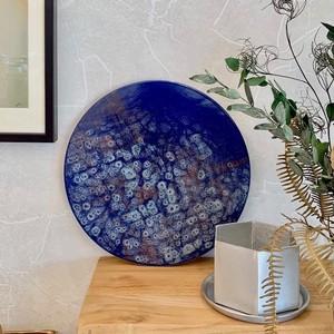 'Prempracha's collection' 陶器プレート