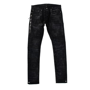 MR COMPLETELY Black Jeans