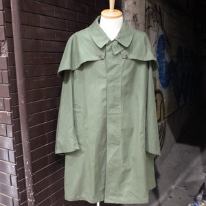 French Airforce Frock Coat フランス空軍 フロックコート