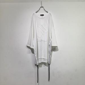 Gather-T-shirts PW (white)