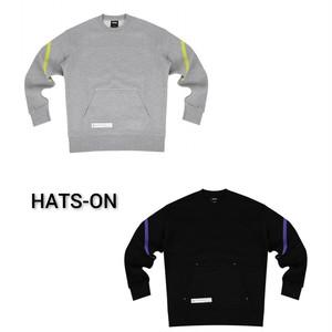 HATS-ON(ハッツオン) スウェット H1037