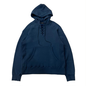 【used】UNDER COVER × fragment レースアップパーカー アンダーカバー フラグメント