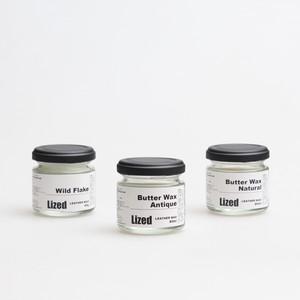 バターワックス 3種