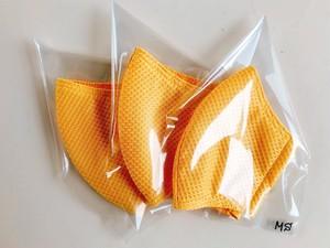 速乾製!立体型メッシュマスク MS