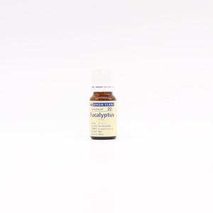 ユーカリ ~抗菌・抗ウイルスパワー